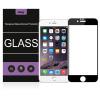 Ainy для iPhone 6 Plus / iPhone 6S Plus 3D Защитное Стекло с Силиконовой Краями +3 цвета цена и фото
