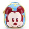 Disney школьный мальчиков и девочек детский сад малого класса 3D Микки мультфильм ребенка синий рюкзак 0108