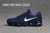 Новые приключения Nike Air Max 2018 Breathable Men's Running Shoes Спортивные кроссовки