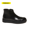 THEMUS Men's Boots Retro Series 001H1A global global adv workbook