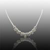 Высокое качество Моделирование ювелирные изделия Чокерс Ожерелья Бисерный дизайн Великолепные ювелирные изделия Оскар Звездный сти