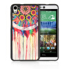 MOONCASE Painted style Soft Flexible Silicone Gel TPU Skin Shell Back ЧЕХОЛ ДЛЯ HTC Desire 826 htc desire 650