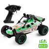 Remote-controlled off-road vehicle RC Bigfoot Climbing car High-speed electric car Resistance Alloy Boy Child Toy Racing hsp rc car 1 8 electric power remote control car 94863 4wd off road rally short course truck rtr similar redcat himoto racing