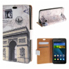 все цены на MOONCASE Huawei Ascend Y635 ЧЕХОЛДЛЯ Flip Wallet Card Slot Stand Leather Folio Pouch /a11 онлайн