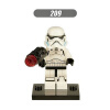 Star Wars Storm Storm Series Single Sales Building Blocks Star Series Space Wars 369pcs space wars anakins custom jedi starfighter astromech 10375 model building kit blocks children toys compatible with lego