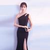 Банкетные вечерние платья Длинные осени Зима Slim Fashion Fishtail Dresses Хозяйка bondibon студия дизайна вечерние платья