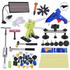 Наборы инструментов PDR для авторезисторного инструмента для ремонта зубных частей PDR ручные наборы инструментов