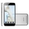 HOMTOM HT50 4G Phablet Android 7.0 5.5 дюймовый MTK6737 Quad Core 1,3 ГГц 3 ГБ ОЗУ 32 ГБ ROM 8.0MP + 8.0MP камеры 5500mAh Батарея Finger homtom s16 3g phablet