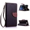 MOONCASE [оставляет магнитных] сальто пу кожаный бумажник карту почты от назад дело прикрытия OnePlus one