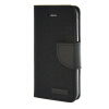 MOONCASE iPhone 5 / 5S , Leather Flip Wallet Card Holder Pouch Stand Back ЧЕХОЛ ДЛЯ Apple iPhone 5/ 5S Black чехол для iphone 5 5s se kenzo glossy exotic exoticip5n black