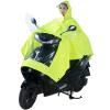 Мы поднимаем (кендо) открытые взрослое вождение мотоцикла батареи электрические одинокие мужчин и женщины пончо дождевик Увеличение утолщение P1H фрукты зеленый 4XL большую шляпу взрослое пончо arpenaz 10 л
