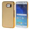 MOONCASE Litchi Skin золото Chrome Hard Back чехол для Cover Samsung Galaxy S6 золото mooncase litchi skin золото chrome hard back чехол для cover samsung galaxy s6 orange