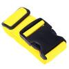 [Джингдонг Каран (Carany) CX0046 блестящий желтый проверили багаж тележка чемодан ремень ремень усиливающий ремень ремень modis modis mo044dgros05