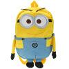 Большие глаза очаровательных желтые люди Гадкий я Миньоны подарок на день рождения творческого мультфильм очки Рюкзак mymei 1 комплект 12шт набор гадкий я 2 миньоны рисунок игрушки в розницу 96408