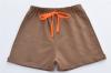 Летние дети чистые хлопковые шорты детские горячие брюки мальчиков и девочек штаны, спортивные шорты, спортивные шорты шорты