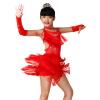 2017 Бесплатная доставка Сексуальное платье для мальчиков Латинские платья Девушки Латинские танцевальные костюмы танцевальные костюмы для латино