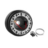 racing Steering Wheel Hub Adapter Boss Kit Fit for N-7 forever sharp a01 56p steering wheel adapter 5 6 hole billet alum