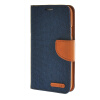 MOONCASE Galaxy S5 , Leather Flip Wallet Card Holder Pouch Stand Back ЧЕХОЛ ДЛЯ Samsung Galaxy S5 Sapphire samsung g900h galaxy s5 16гб белый в омске