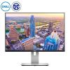 Dell (DELL) U2415 24-дюймовый 16:10 экран с соотношением сторон экрана с поворотом AMD с широким углом обзора Угол обзора экрана IPS для ПК 21 5 221b7qpjkeb 00 black с поворотом экрана