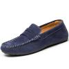 Обувь для обуви OKKO для мужчин Обувь для обуви Обувь для обуви Обувь для обуви Мужская обувь Горохская обувь Мужская мода Обувь для Англии Только для Англии 6603 Темно-синяя 43 ярда