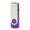 Fillinlight Purple Поворотный USB-накопитель USB 2.0 Pen Drive Thumb Drive для хранения данных 2pcs metal thumb grips for ps4 purple