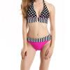 2018 Sexy Bikini Women Push Up Swimwear High Waist Swimsuit Бразильский комплект бикини Плавательный костюм Купальные костюмы