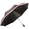 [Jingdong супермаркет] Рай зонтик (SPF UPF50 +) толщиной черный шелк двойной сложенный зонтик черный резинка Лян зонтик зонтик ярко-красный край 31011E upf50 rashguard bodyboard al004