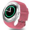 Smart Watch поддерживает Nano SIM-карту и TF-карту с помощью Whatsapp и Facebook Twitter APP smartwatch Bluetooth для iPhone HTC Xiaomi