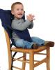 Детские Председатель Портативный Seat младенческой Обеденный детское сиденье безопасности Ремень безопасности для кормления стульчик жгута крышки стульчик мега дом фунтик салатовый