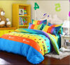 Новогодняя скидка Комплект спального постельного белья 1 пододеяльник, 1 простынь, 2 наволочки скидка