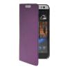 MOONCASE тонкий кожаный бумажник флип сторона держателя карты Чехол с Kickstand чехол для HTC Desire 616 Фиолетовый чехол для htc desire 616 nillkin super frosted белый