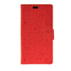 MOONCASE Cute Little Witch Leather Side Flip Wallet Card Holder Stand Pouch ЧЕХОЛДЛЯ Sony Xperia Z3 Red mooncase cute little witch leather side flip wallet card holder stand pouch чехолдля sony xperia e4 red