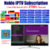 IPTV 2700 + LIVE Каналы в регионе Аравия Бразилия Португалия Испания Франция Италия Россия Турция США Великобритания США Германия Smart IP TV Box