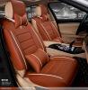 Универсальные чехлы для автомобильных сидений PU Кожаные подушки для Volkswagen Polo Touareg Touran Lifan Haval H6 H7 H8 Passat Jetta Tiguan Golf датчик lifan auto lifan 2