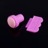Новый искусства ногтя штамповки штампов Инструменты скребковые ножей бу автомат для холодной штамповки