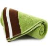 Sanli хлопок цвет домашнее животное полотенце для лица 34 × 73cm плоский ткань атласное полотенце андрей дашков домашнее животное