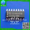 200PCS free shipping Chip CD4511BM CD4511 BCD to 7 segment latch / decoder / driver SOP-16 холодильник galanz bcd 217t