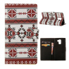 MOONCASE ЧЕХОЛДЛЯ Huawei Honor 7 Flip PU Leather Fold Wallet Card Slot Kickstand Back [Pattern series] /a19