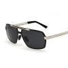 FEIDU мода Спорт Поляризованные очки мужчины прямоугольник зеркало солнцезащитные очки uv400 очки мужские Открытый вождение Oculos добычу де соль
