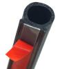 День Lok Чанг (предоставляется бесплатный) MF01 автомобильных Уплотнительные полосы водонепроницаемый звуковые бороздки все модели общего большой D-5 м 14x12mm микрофонная стойка quik lok a344 bk