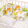elepbaby постельное белье для детей (королевство животных) постельное белье ecotex постельное белье шоколад