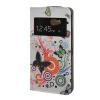 MOONCASE Чехол для Microsoft Lumia с 640 тонкий флип кожаный бумажник карты и kickstand Чехол / а01 mooncase зебра стиль кожа боковой паз флип бумажник карты стенд чехол чехол для microsoft lumia 640 xl a05