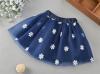 2018 Новая горячая летняя детская юбка-тюль-юбка Дети-малышки-девочки-пачки для бедер с длинными рукавами