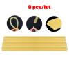 9 шт горячего расплави клея палочки PDR для Paintless вмятины инструменты для ремонта вмятины набор инструментов