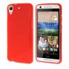 MOONCASE S - линия Мягкий силиконовый гель ТПУ защитный чехол гибкой оболочки Защитный чехол для HTC Desire 626 Красный