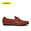 THEMUS Flats Men's Shoes Oxford Retro Series 51-3A-X19