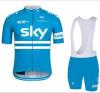Велосипед 2018 Мужская Велоспорт Велоспорт Горный Велоспорт Велоспорт Одежда SKY Команда Велоспорт Одежда Ropa Ciclismo Jerseys PR