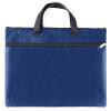 Положительный Cai (ZNCI) Бизнес мешок / A4 бумажный мешок / портфель / портфель / Встреча пакет / синий ткань Оксфорд сумка 1407 портфель samsonite портфель sygnum