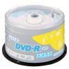 Фиолетовые (ЮНИС) DVD-R 16 Amagatarai баррелей скорости 4,7 г диски серии 50 джой dvd