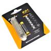 Fenix  Ручной электронный фонарик с сильным лучом цена и фото
